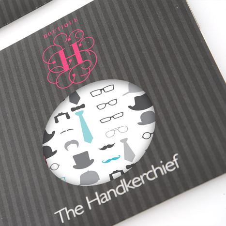 Handkerchief - Men's Things with Unique Gift Store   Unique Gift Store   Scoop.it