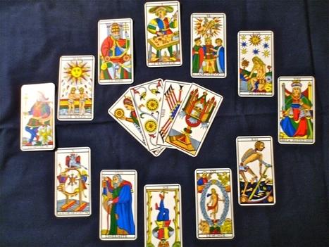 I tarocchi: uno strumento di divinazione | Tarocchi online e cartomanzia | Scoop.it