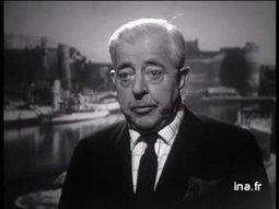 Jacques PREVERT à propos de Brest | Jacques Prévert Paroles | Scoop.it