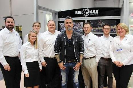 Big Ass Fans sur Twitter | Big Ass Fans | Scoop.it