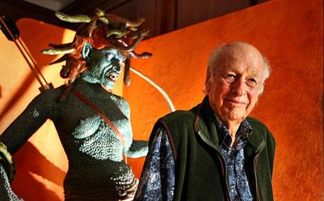 Ray Harryhausen, special effects pioneer, dies at 92 - Entertainment Weekly | Cinema | Scoop.it