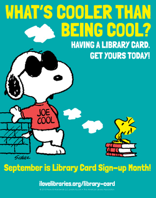 September is Library Card Sign-Up Month | City of Kingsport Tennessee | Tennessee Libraries | Scoop.it
