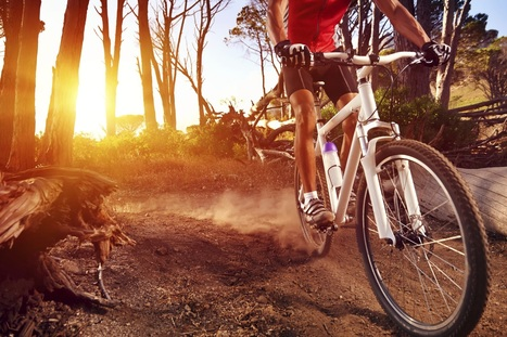 Here are Some of Ontario's Most Popular Cycling Regions - The Daily Boost | SouthNiagaraTourism | Scoop.it