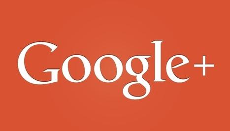 Social Intranet: Google+ startet geschlossene Gruppen zur internen Unternehmenskommunikation | Social Media & E-learning | Scoop.it