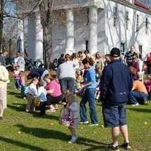 Easter Event In Pendleton SC | Springtime | Scoop.it