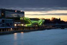 Les Grands Prix de l'Innovation - Ville de Paris - 2 décembre 2014 16h00 à La Cité de la Mode et du Design Paris | Agenda of events for innovation - Paris | Scoop.it