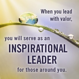 Leading Valiantly – Is It Safe? | Surviving Leadership Chaos | Scoop.it