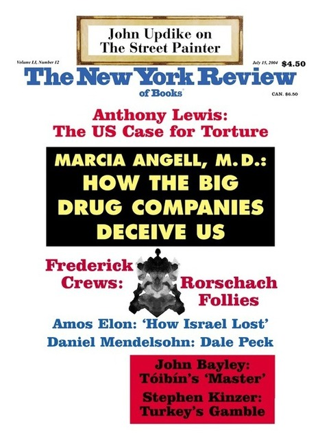 The Truth About the Drug Companies<br/><br/> by Marcia Angell | the proc group | Scoop.it