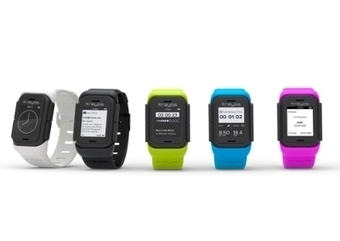 Kreyos Unveils Two-Way Smartwatch -To Control Voice, Text, Emails, Music & More…On-the-Go | Best of the Los Angeles Fashion | Scoop.it
