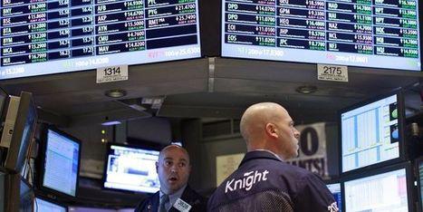 Les déboires de Knight Capital, spécialiste du trading haute fréquence | Bankster | Scoop.it