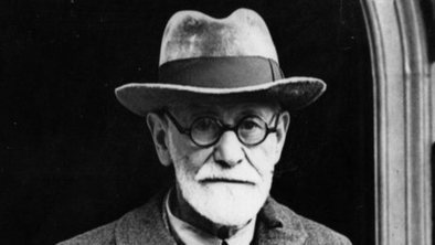 Freud's ashes targeted in grave raid | Psychotherapy & Counselling | Scoop.it