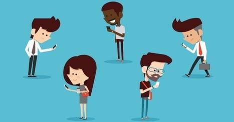 7 Ways To Generate Leads Via Social Media Platforms | Business Improvement | Scoop.it