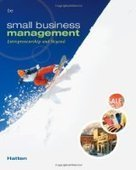 Small Business Management: Entrepreneurship and Beyond, 5th Edition - PDF Free Download - Fox eBook | Small Business | Scoop.it