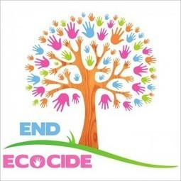 Ending the Insanity of Ecocide | Sustainable Futures | Scoop.it