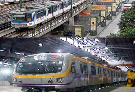 French firm to join bidding for MRT-LRT single ticketing system - Philippine Star | Urban utilities : Transportation | Scoop.it