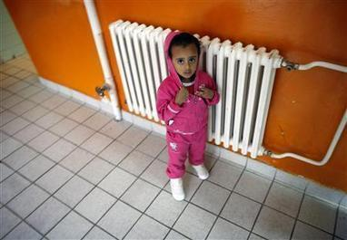 Rising tide of asylum seekers spills into Serbian forests   Alie's Page   Scoop.it