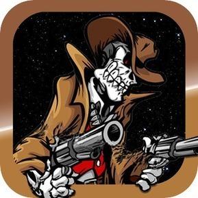 Space Cowboy ( Skeleton VS Zombie ) | iOS Apps & Database Solutions | Scoop.it