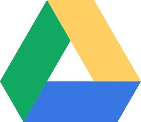 ¿Para qué sirve Google Drive en el aula?   Herramientas y Recursos Web 2.0   Scoop.it