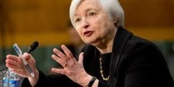Janet Yellen says Federal Reserve to raise interest rates and threshold for systemic banks | The Heralding | Current Politics | Scoop.it