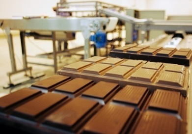 The cocoa crisis: why the world's stash of chocolate is melting away | #ECON1 | Scoop.it