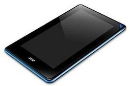 Acer se préparerait à lancer une tablette à 99 dollars | Actualités et Tendances -  High-Tech & Technologies | Scoop.it