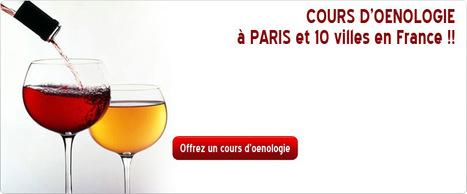 ABC dégustation - Cours d'Oenologie et cours de Cuisine a Paris et 10 villes en france | Images et infos du monde viticole | Scoop.it