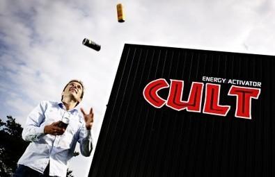 Cult får kritik: Vinder var vågen i 68 timer | OL | Scoop.it
