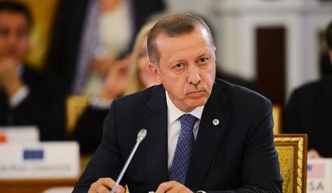 Erdogan's Purge is a Sign of Panic - The Duran   Global politics   Scoop.it