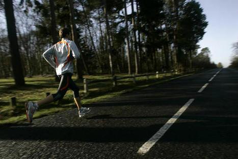 Seuil anaérobie : devenez plus fort en courant à la limite de la zone rouge / Articles / entraînement / Jogging International - course à pied, courir, marathon | Run & Trail | Scoop.it