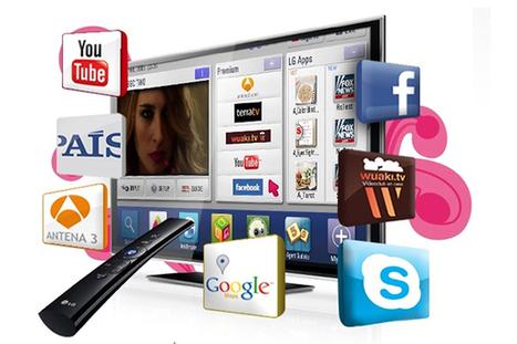 Nên chọn TV 3D hay Smart Tivi? - Tin tức mới nhất từ Vinashopping.vn | vanhung | Scoop.it