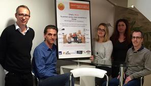 Simply Move lève 305 000 euros avec le crowdfunding | Crowdfunding - Financement participatif ACTU | Scoop.it