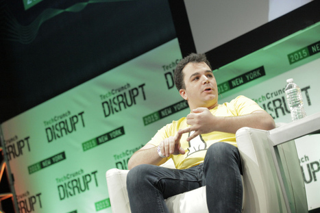 Meerkat Founder On Getting The Kill Call From Twitter | MarketingHits | Scoop.it