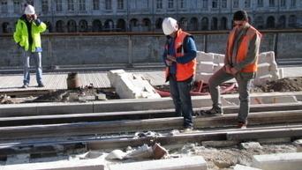Explosion sur le chantier du tram de Besançon - Est Républicain   cellule de crise   Scoop.it