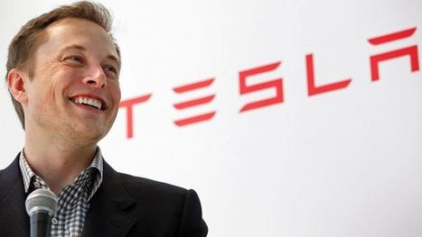 Tesla To Unveil A New Product Line Beyond Cars On April 30 | New inventions | Scoop.it