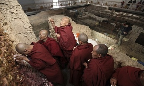 World's oldest Buddhist shrine discovered in Nepal | The Guardian | Kiosque du monde : Asie | Scoop.it