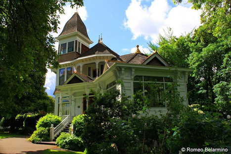 Travel the World: Salem: Oregon's Often Overlooked Middle Child | Travel | Scoop.it