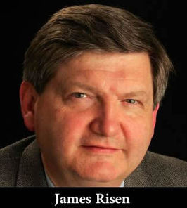 Journalists shouldn't be on trial. Support NYT reporter James Risen and freedom of the press. | Free Expression | Scoop.it