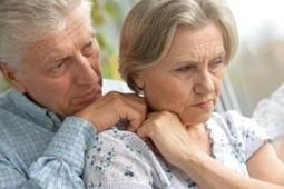 Depressione: negli anziani efficaci paroxetina e vilazodone - NeuroNews24.it | Disturbi dell'Umore, Distimia e Depressione a Milano | Scoop.it