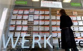 Werkloosheid houdt stand   verzorgingsstaat 3   Scoop.it