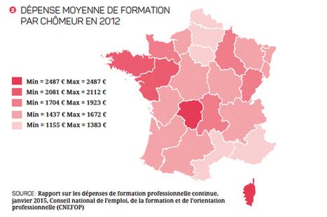 Métropoles et fractures territoriales ont partie liée - Courrier des maires | Collectivités territoriales | Scoop.it
