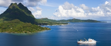 Websites For Booking Cargo Ship Cruises | Cool travel | Scoop.it