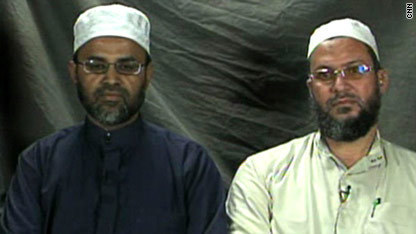 2 imams heading to Islamaphobia conference in N.C. ordered off plane - CNN | Human Rights & Freedoms News | Scoop.it
