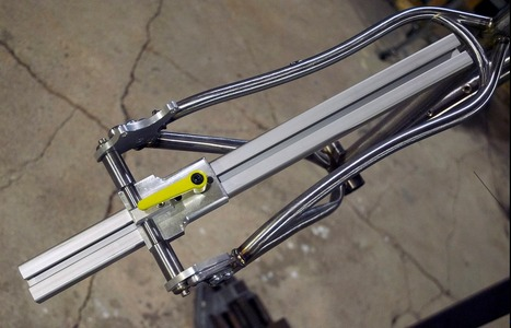 44 Bikes : Custom Bicycles : MADE TO SHRED™ | Bikes and welding projects | Scoop.it