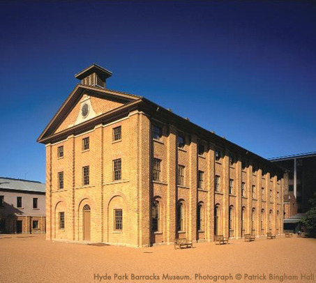Historic Houses Trust - About   British Colonisation of Australia   Scoop.it