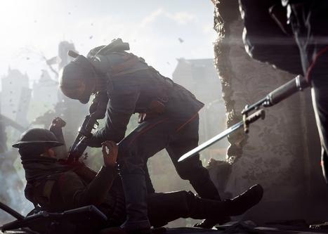 Do Video Games Make Us More Cruel? | Adolescent Development | Scoop.it