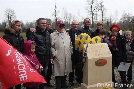 Le trotteur Ourasi, bien plus qu'un cheval - maville.com | Trotting club | Scoop.it