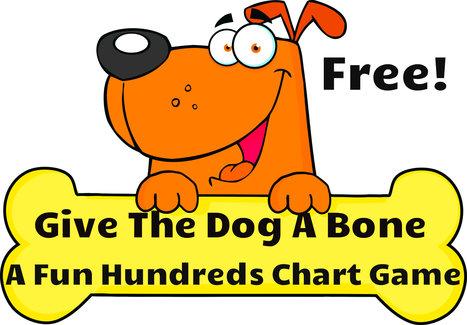 Give The Dog A Bone Game Oswego