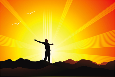 Spiritual Growth | Five Tips To a More Spiritual Life | Latest Christian News | Life is Good! | Scoop.it