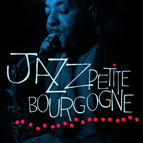 Jazz Petite-Bourgogne  | La vie en musique d'un quartier populaire | Archivance - Miscellanées | Scoop.it