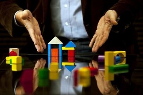 Avec les serious games, la relation client devient un jeu d'enfants | weave Blog | S'amuser en travaillant... ou l'inverse. | Scoop.it